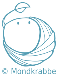 Logo Mondkrabbe Wasserzeichen LC